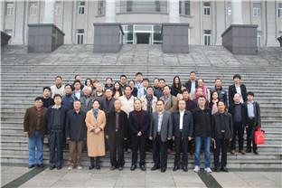 我院组织中层以上管理人员赴郑州大学西亚斯国际学院考察学习
