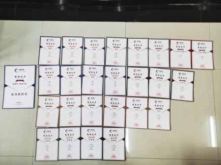第二届创意河南获奖结果公示